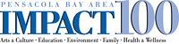 Pensacola Bay Area Impact 100