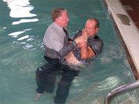 Ken8217s Baptism