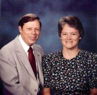 Peter and Gail Tidd