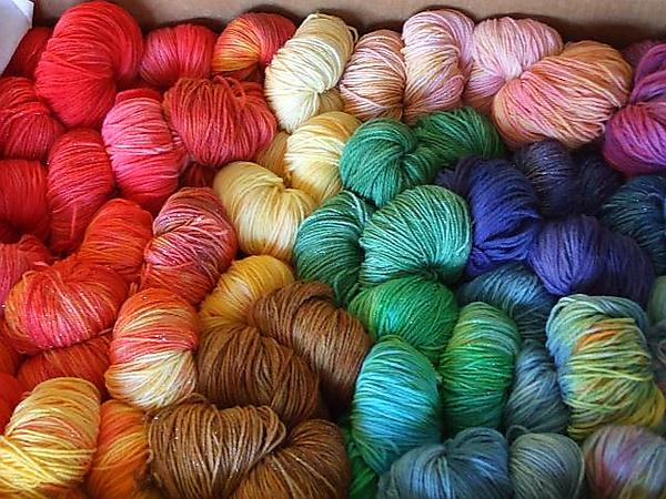 ARM KNITTING PROGRAM JANUARY 22ND 630PM CONNIE HECKATHORN ROOM