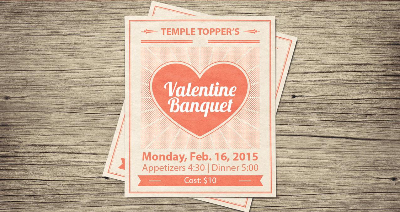 Topper8217s Banquet