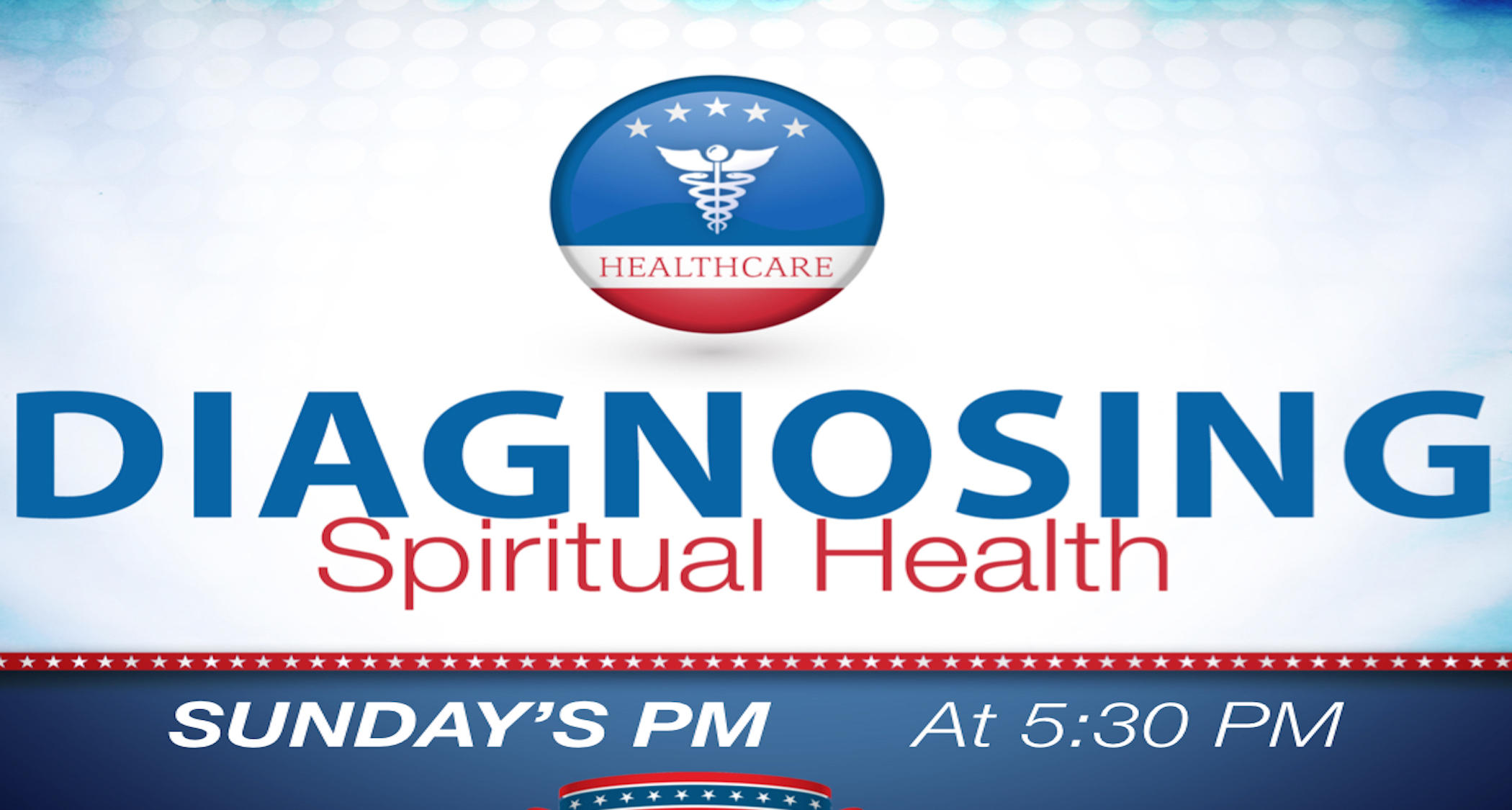 Diagnosing Spiritual Heath