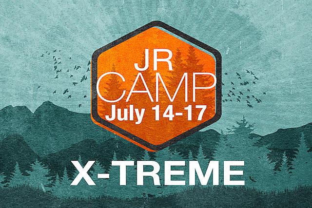 Jr Camp Xtreme