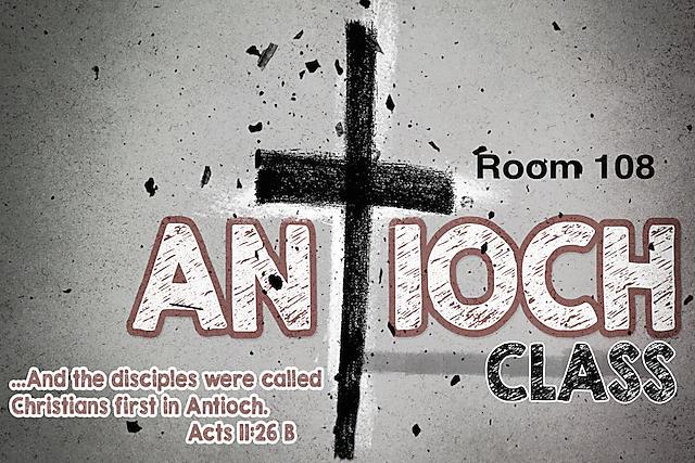 Antioch Class