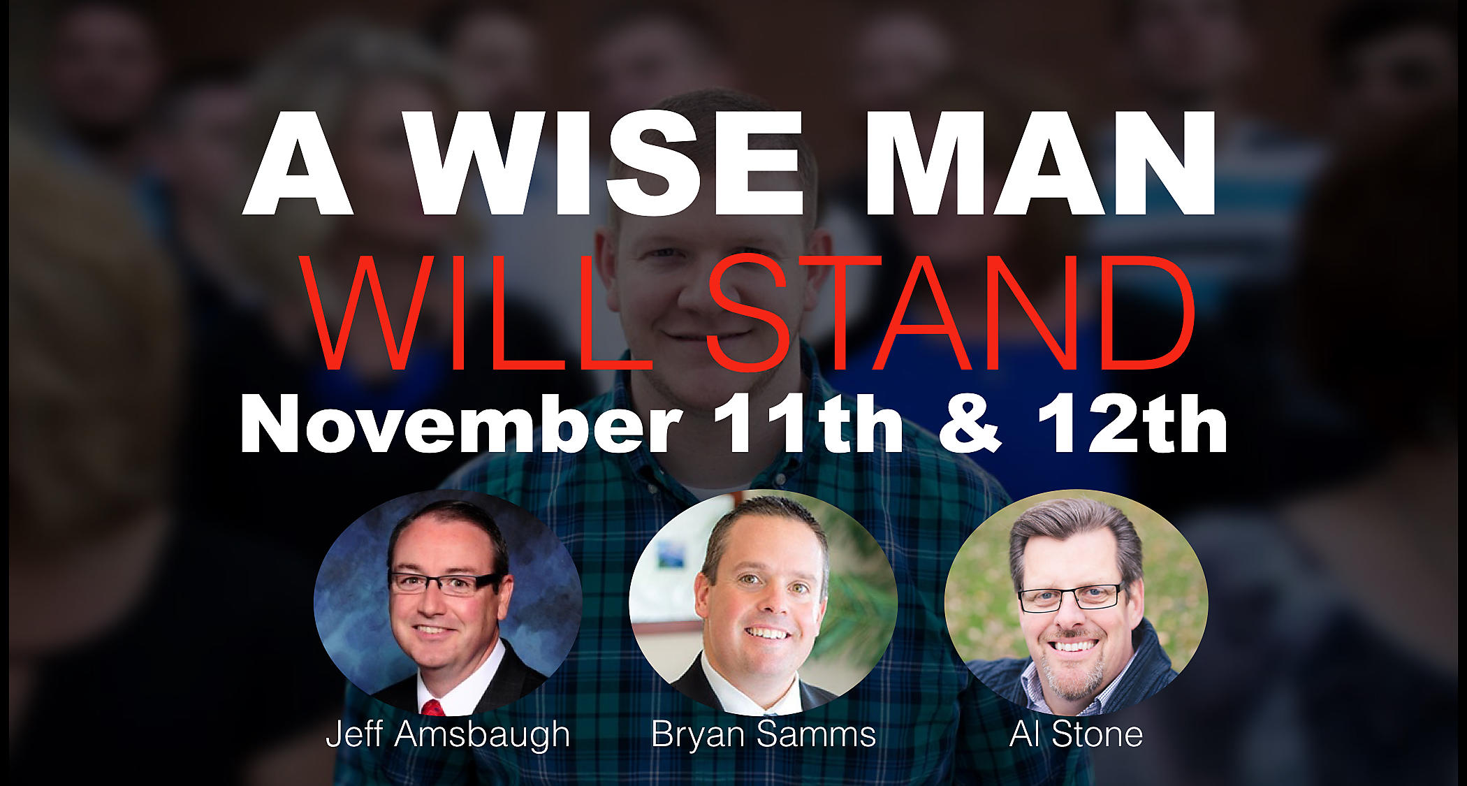 Mens Conference