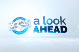 A Look Ahead Footer