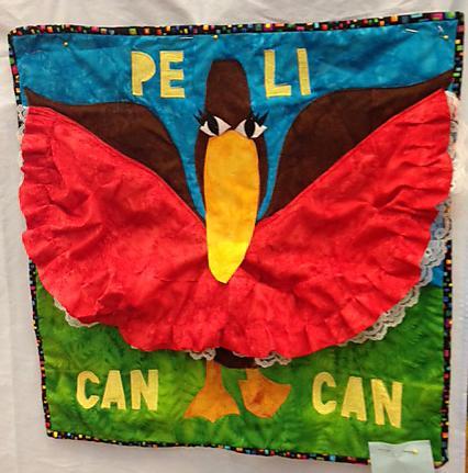 Peli E can can 14
