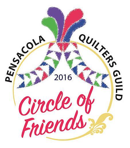 2016 quilt show logo