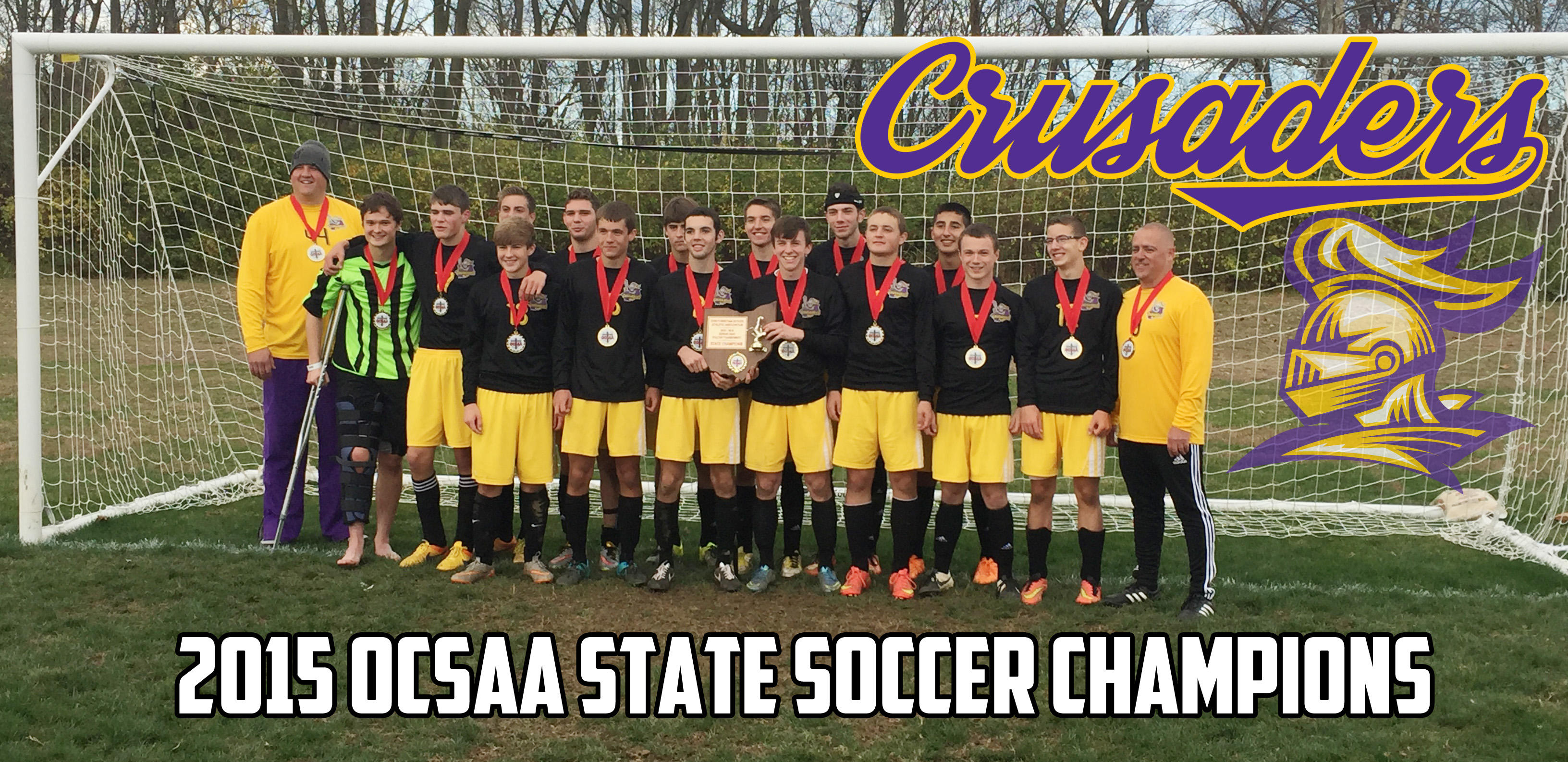 State Champs 2015