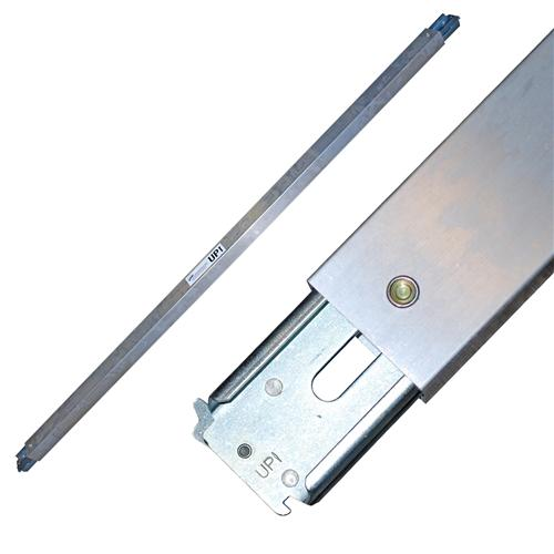 E-Track Heavy Duty Aluminum Shoring Beam 102""