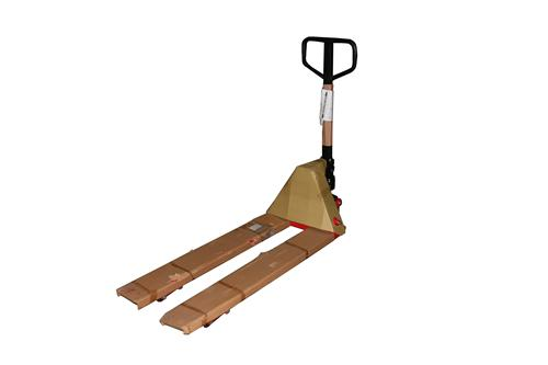 Pallet Jack with 5,500 lb Capacity