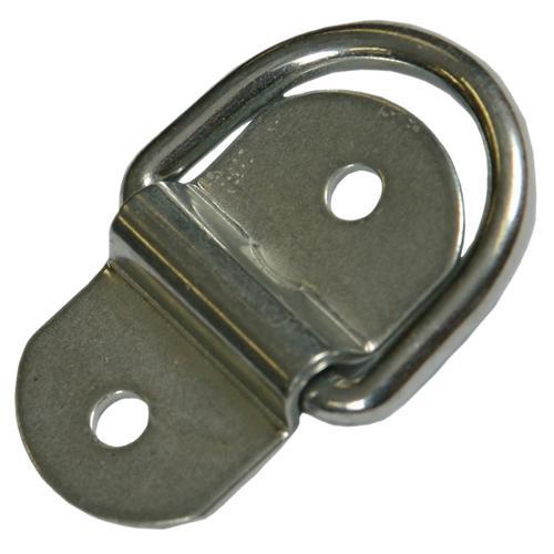 "1"" Mounting  D-Ring"