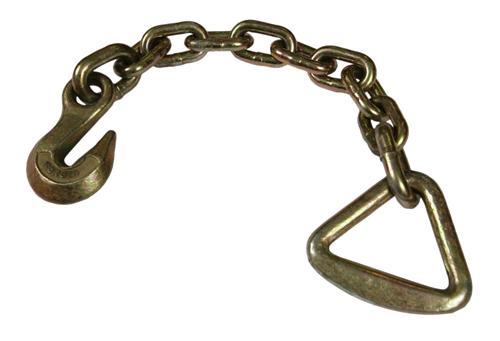 """3"""" Chain Anchor"""