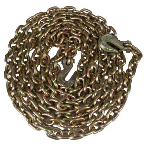 """Transport Binder Chain 5/16"""" x 18' G70"""