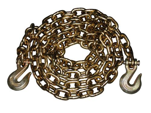 "Transport Binder Chain 1/2"" x 12'"