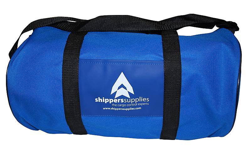 Shippers Supplies Strap Carrying Bag