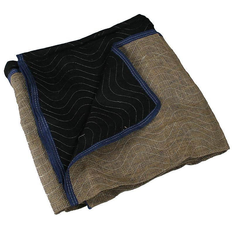Moving Blankets: Burlap Space Saver 72x80