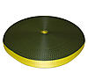 "2"" Yellow Polyester Webbing 10,000 lb"