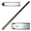 "E-Track Steel Shoring Beam Load Bar 102"""