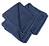 Moving Blankets DOZEN: Non-Woven Warehouse Pad 72x80