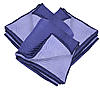 Furniture Pads DOZEN: Blue/Blue Furniture Pad 72x80