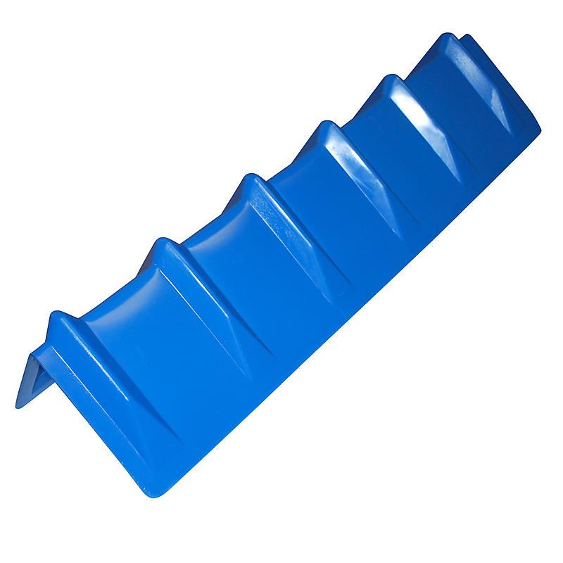 "Heavy Duty Plastic Corner Protector 36"""