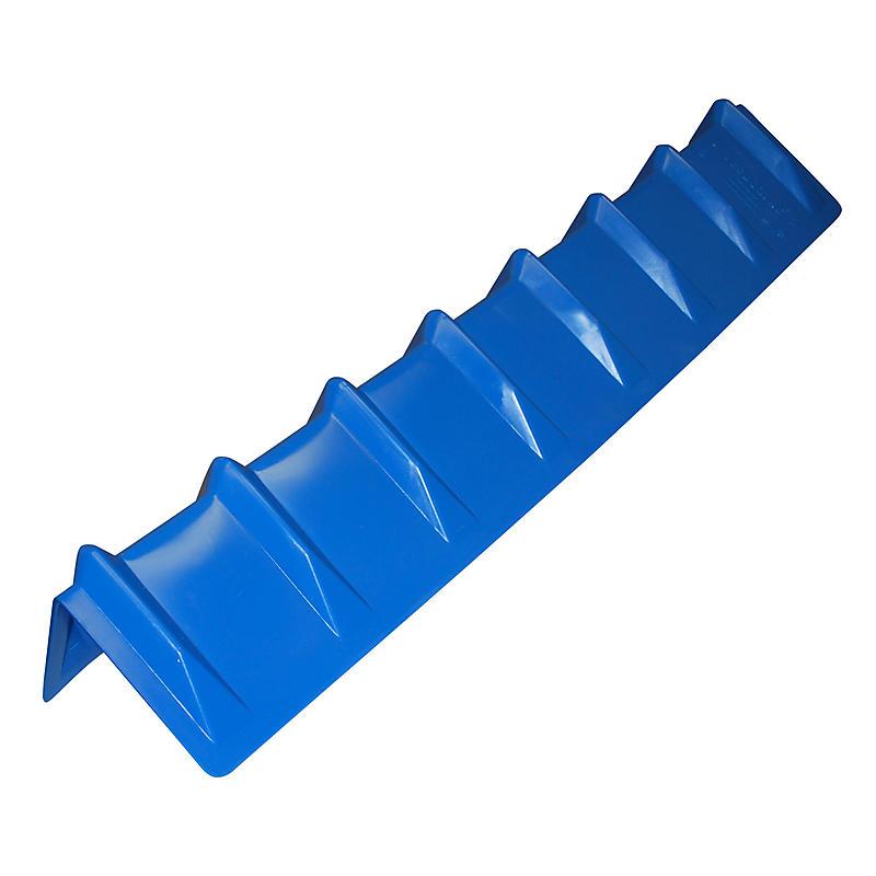 "Heavy Duty Plastic Corner Protector 48"""