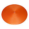 "1"" Orange Polyester Webbing 3,000 lb"