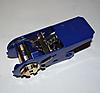 """1"""" Standard Ratchet BLUE"""