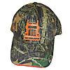 Trucking Depot Hat Camo