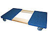 """Carpeted Moving Dolly 38"""" x 20"""""""