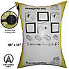 "Dunnage Air Bag 48"" x 36"""