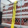 Brick Block Sideboard