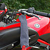 Motorcycle Strap Protector
