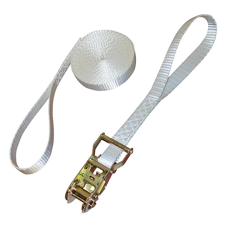 Tent Strap with Loops
