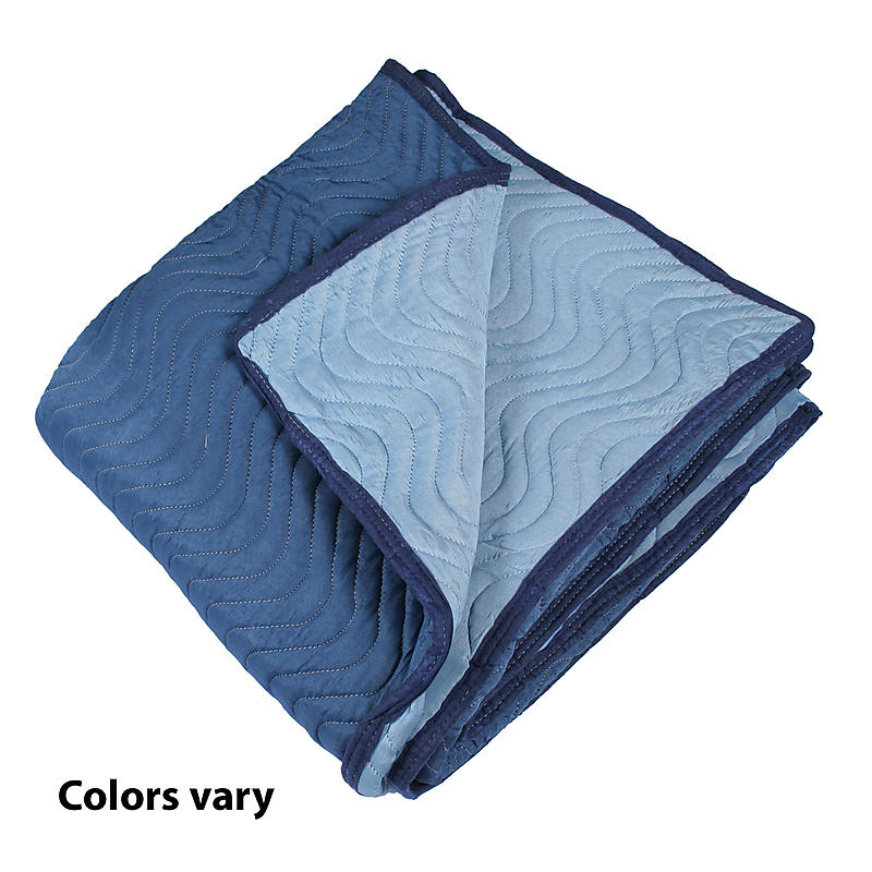 Multi Colored Moving Blanket 72x80