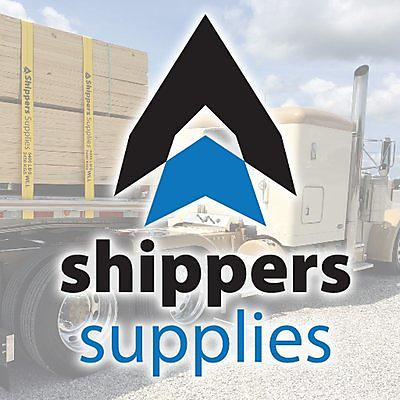 Shippers Supplies Logo