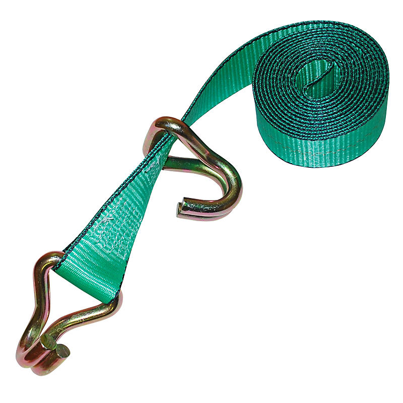 Replacement Strap with Wire Hooks
