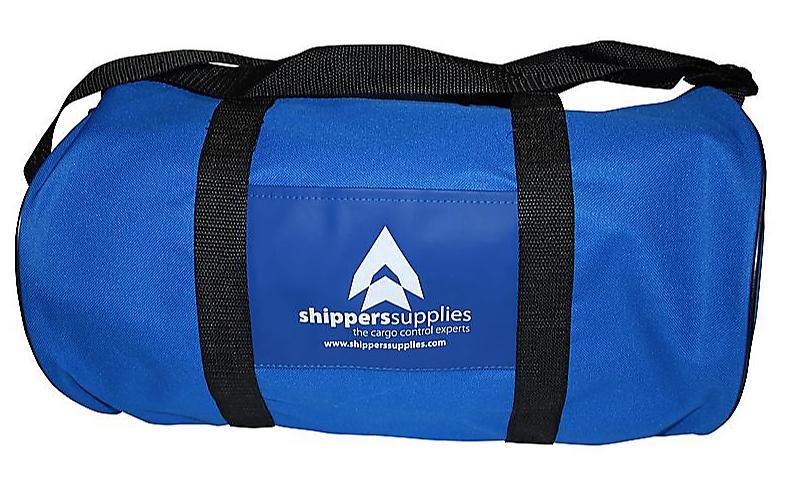 Shippers Supplies Duffle Bag