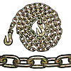 "SALE — 3/8"" x 16' G70 Transport Binder Chain"