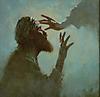 Healing of a Blind Man