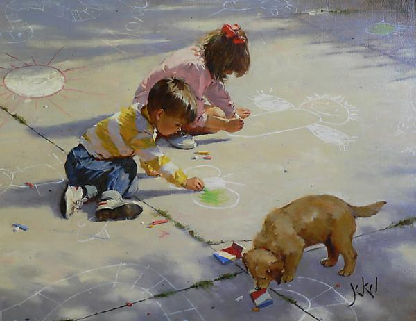 Driveway Artists