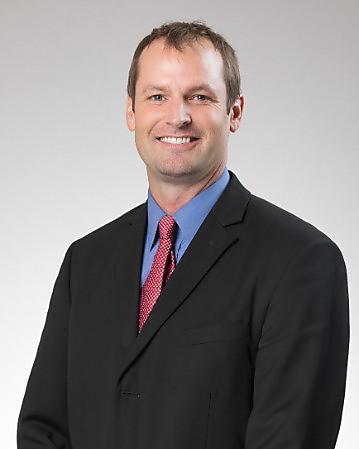 Rep Matt Regier