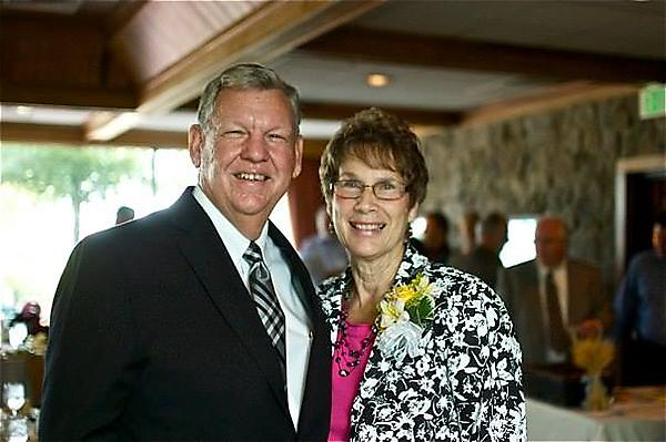 Special Thanks to Dave and Kathy Little