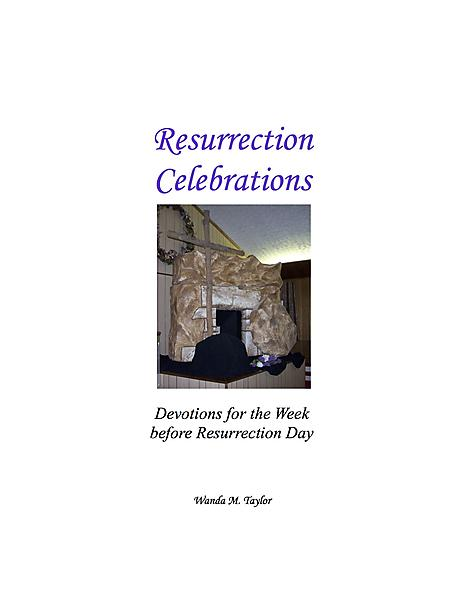 Resurrection Celebrations