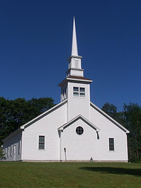 Cornerstone Baptist Church Camden ME