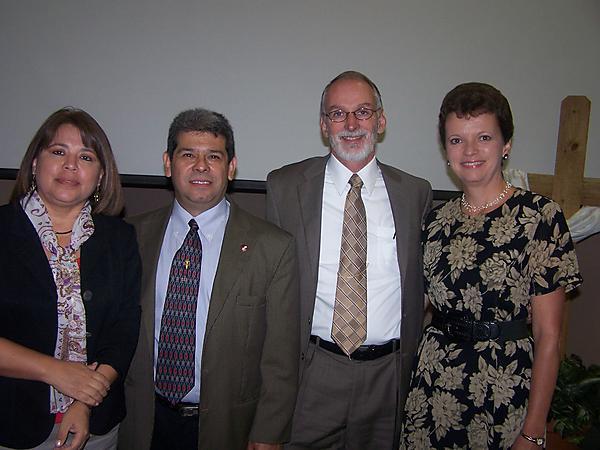 Hispanic Ministry in Seminole FL