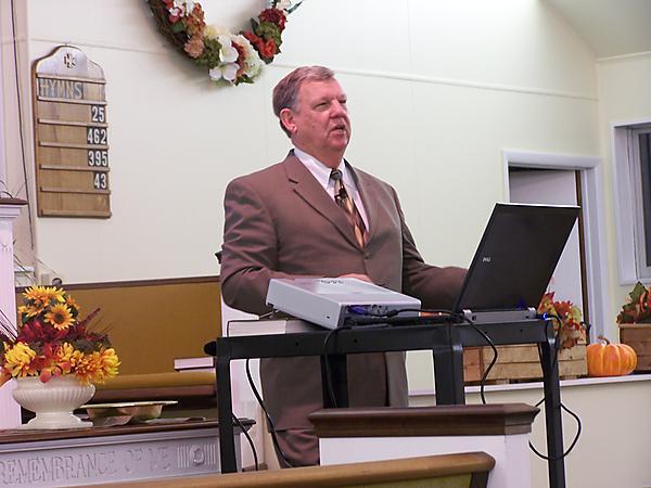 David Little 8211 president of BCP