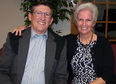 Tom and Nancy
