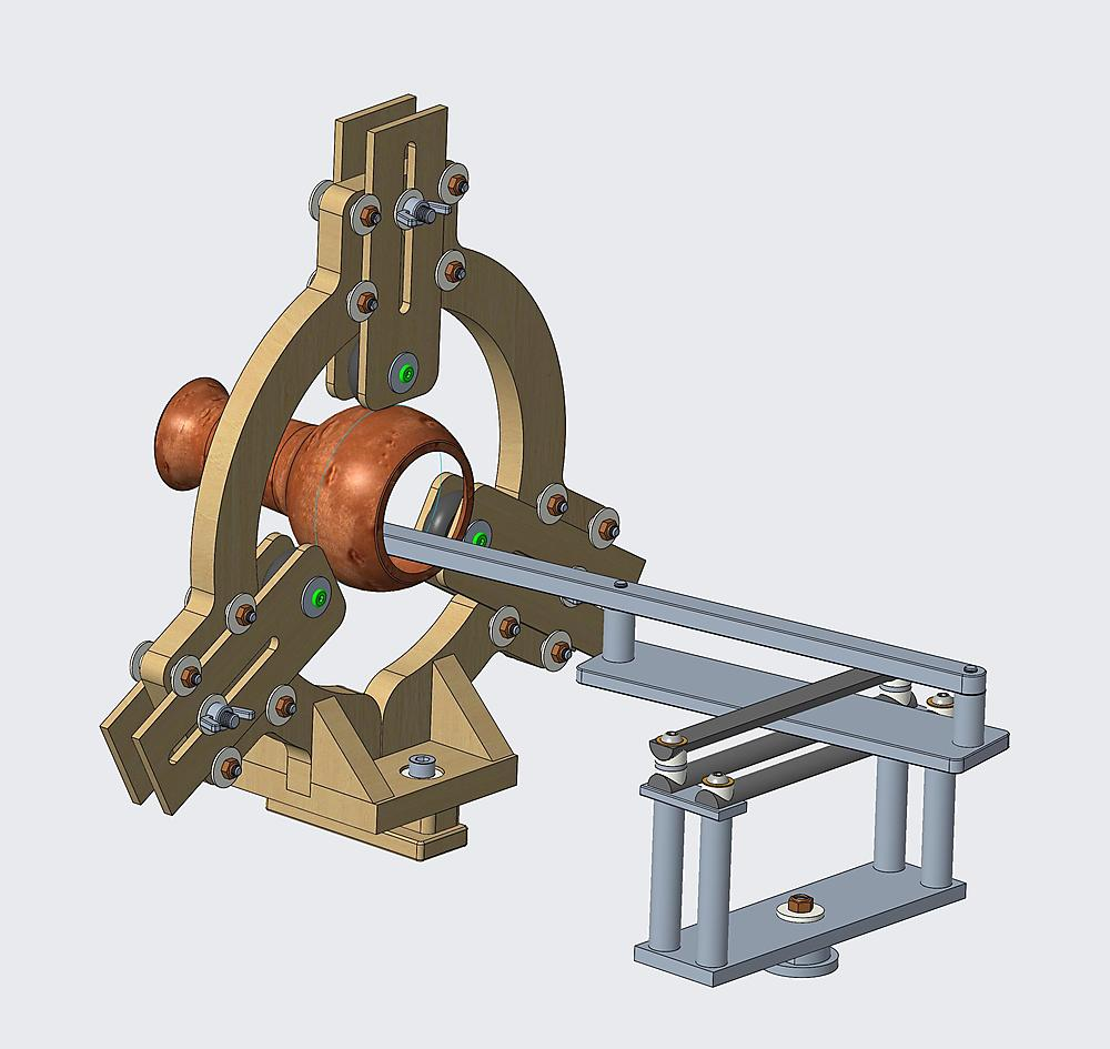 Hollowing System